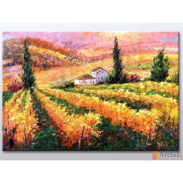 Картины пейзажи, ART: DA0013