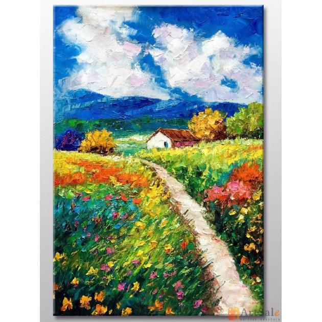 Картины пейзажи, ART: DA0015