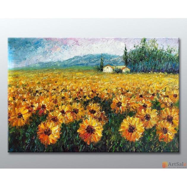Картины пейзажи, ART: DA0017