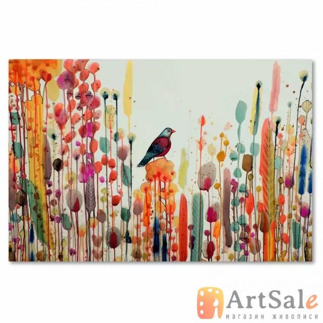 Картины пейзажи, ART: OR0024