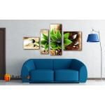 Модульные Картины, рисованные маслом, Art. MJ17_4_041