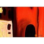 Модульная картина, городской пейзаж ART.: KGM0004