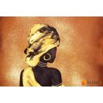 Модульная картина с людьми, ART.: KLM0028