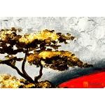 Модульная картина пейзаж ART.: KPM0071
