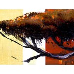 Модульная картина пейзаж ART.: KPM0090