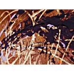 Модульная картина, абстракция ART.: KAM0013