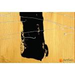 Модульная картина, абстракция ART.: KAM0088