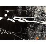 Модульная картина, абстракция ART.: KAM0145