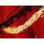 Модульная картина, абстракция ART.: KAM0148