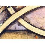 Модульная картина, абстракция ART.: KAM0177