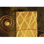 Модульная картина, абстракция ART.: KAM0204