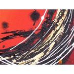 Модульная картина, абстракция ART.: KAM0276