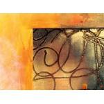 Модульная картина, абстракция ART.: KAM0320