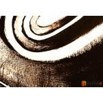 Модульная картина, абстракция ART.: KAM0324