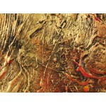 Модульная картина, абстракция ART.: KAM0348