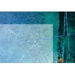 Модульная картина, абстракция ART.: KAM0363