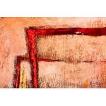 Модульная картина, абстракция ART.: KAM0406