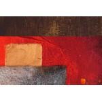 Модульная картина, абстракция ART.: KAM0462