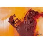 Модульная картина, абстракция ART.: KAM0466