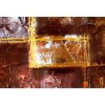 Модульная картина, абстракция ART.: KAM0481