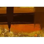 Модульная картина, абстракция ART.: KAM0511