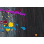 Модульная картина, абстракция ART.: KAM0565