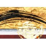 Модульная картина, абстракция ART.: KAM0582