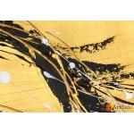 Модульная картина, абстракция ART.: KAM0588