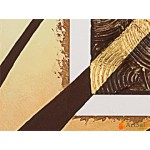 Модульная картина, абстракция ART.: KAM0594