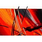 Модульная картина, абстракция ART.: KAM0616