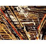 Модульная картина, абстракция ART.: KAM0659