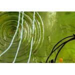 Модульная картина, абстракция ART.: KAM0697