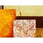 Модульная картина, абстракция ART.: KAM0722