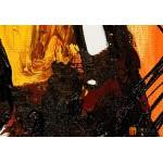 Модульная картина, абстракция ART.: KAM0741