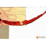 Модульная картина, абстракция ART.: KAM0748