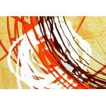 Модульная картина, абстракция ART.: KAM0921