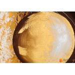Модульная картина, абстракция ART.: KAM0933