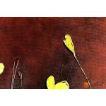 Модульная картина цветы, ART.: KCC0004
