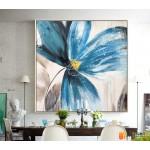 Модульная картина цветы, ART.: KCC0012