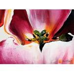 Модульная картина тюльпаны, ART.: KCC0056