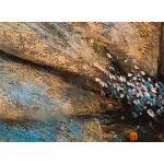 Модульная картина цветы, ART.: KCC0066