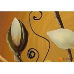 Модульная картина цветы, ART.: KCC0217