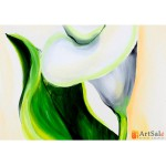 Модульная картина цветы, ART.: KCC0280
