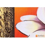 Модульная картина цветы, ART.: KCC0369