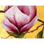 Модульная картина цветы, ART.: KCC0440