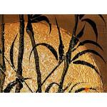 Интерьерные модульные картины, Бамбук ART.: KIM0007