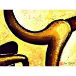 Интерьерные модульные картины ART.: KIM0060