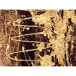 Интерьерные модульные картины ART.: KIM0095