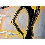 Интерьерные модульные картины ART.: KIM0117
