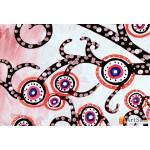 Интерьерные модульные картины ART.: KIM0124
